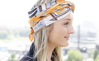 Slik knyter du din egen superkule turban