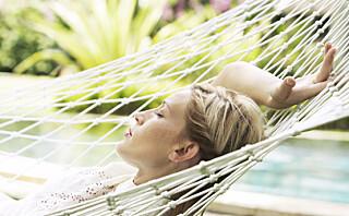 Den nye ferietrenden - som er billigere og mer avslappende enn vanlig ferie!