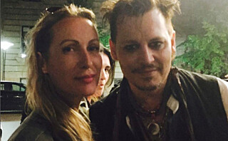 Danske Tina ler av «The Mystery Blonde»-stempelet