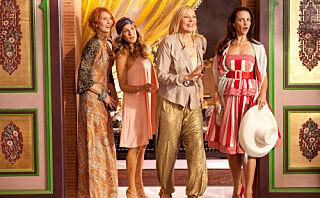 Slik sikrer du deg luksuskjolen til Carrie Bradshaw - på budsjett!