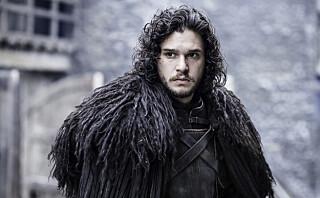 Derfor ELSKER vi Jon Snow