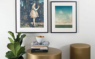 Investere, dekorere eller bare inspirere? Lars Elling er ukens beste kunstkjøp