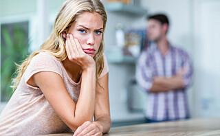 Synes du kjæresten din er skikkelig ekkel?