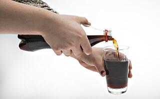 Brusen du bør velge: - Skal du først drikke brus, kan du drikke denne