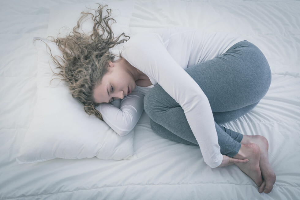 TVANG: Ja, du kan tvangsinnlegges på psykiatrisk, men på grunn av de strenge reglene skal det svært mye til. Foto: Shutterstock / Photographee.eu