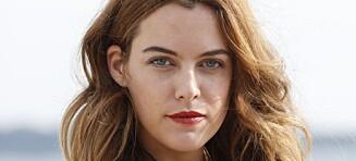 Riley Keough (26) stjal showet i Cannes