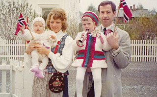 Først mistet de faren i kreft, så fikk Aud Jorunn og døtrene påvist genfeil