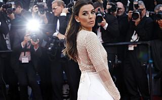 Stjernespekket i Cannes: Se stor bildespesial fra filmfestivalen!