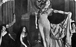 Gåten Mata Hari - elsket av menn, hatet av kvinner og henrettet for spionasje