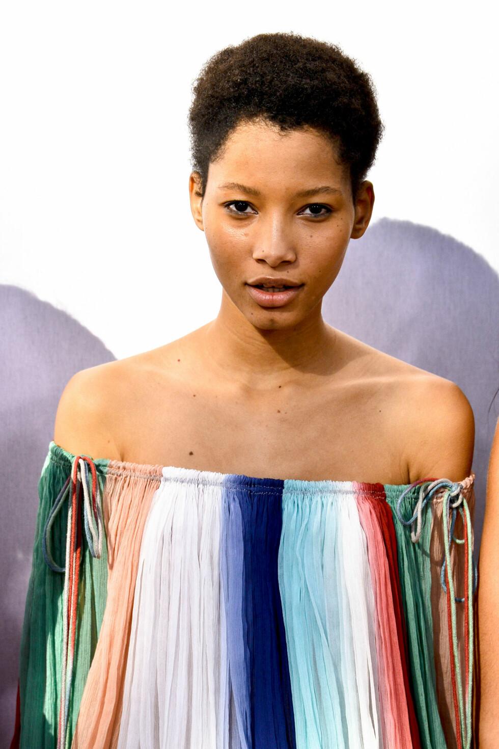 Chloe SS16 Foto: Zuma Press