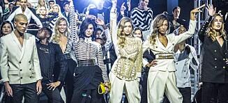 H&Ms nye designerarbeid blir med franske Kenzo