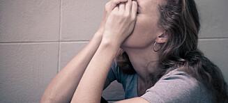 De skjulte «årsakene» til angst og depresjoner