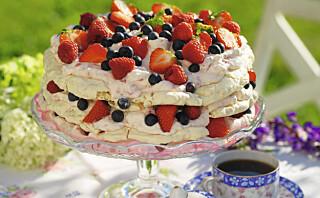 Det er festtid, og her får du oppskrift på de perfekte kakene!