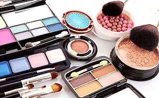 10 make up-produkter norske kvinner elsker!
