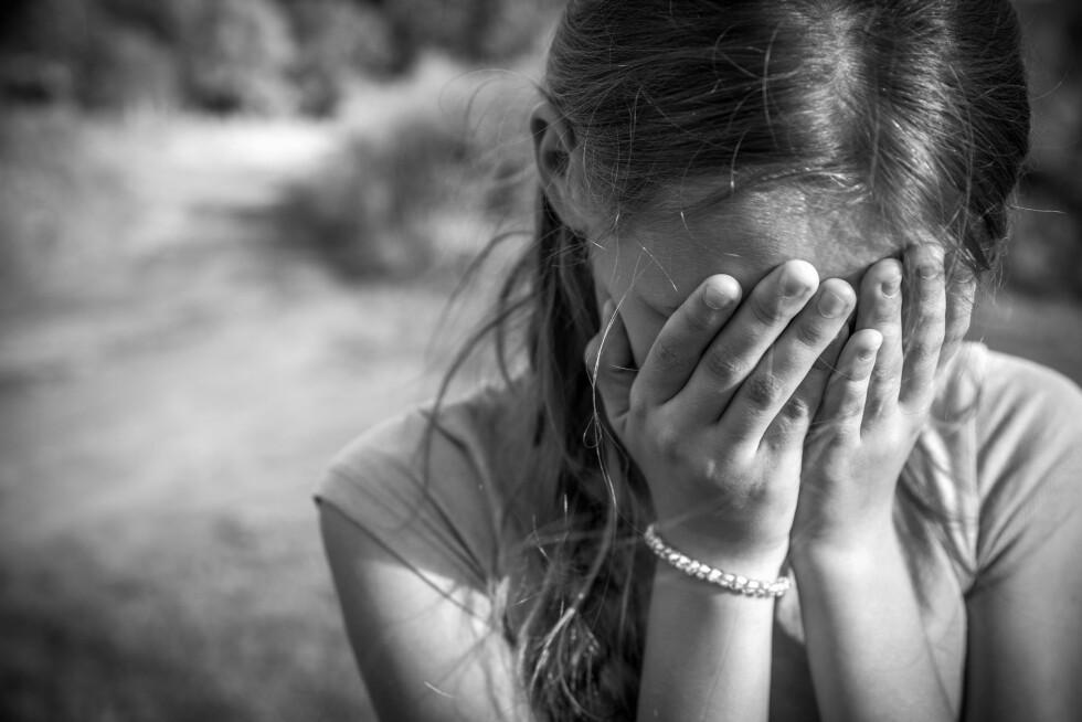 EKSPONERING: Den beste måten å bli kvitt angst og fobier på, er å eksponeres for det man er redd for, mener psykolog Arneberg. Foto: Shutterstock / Anelina