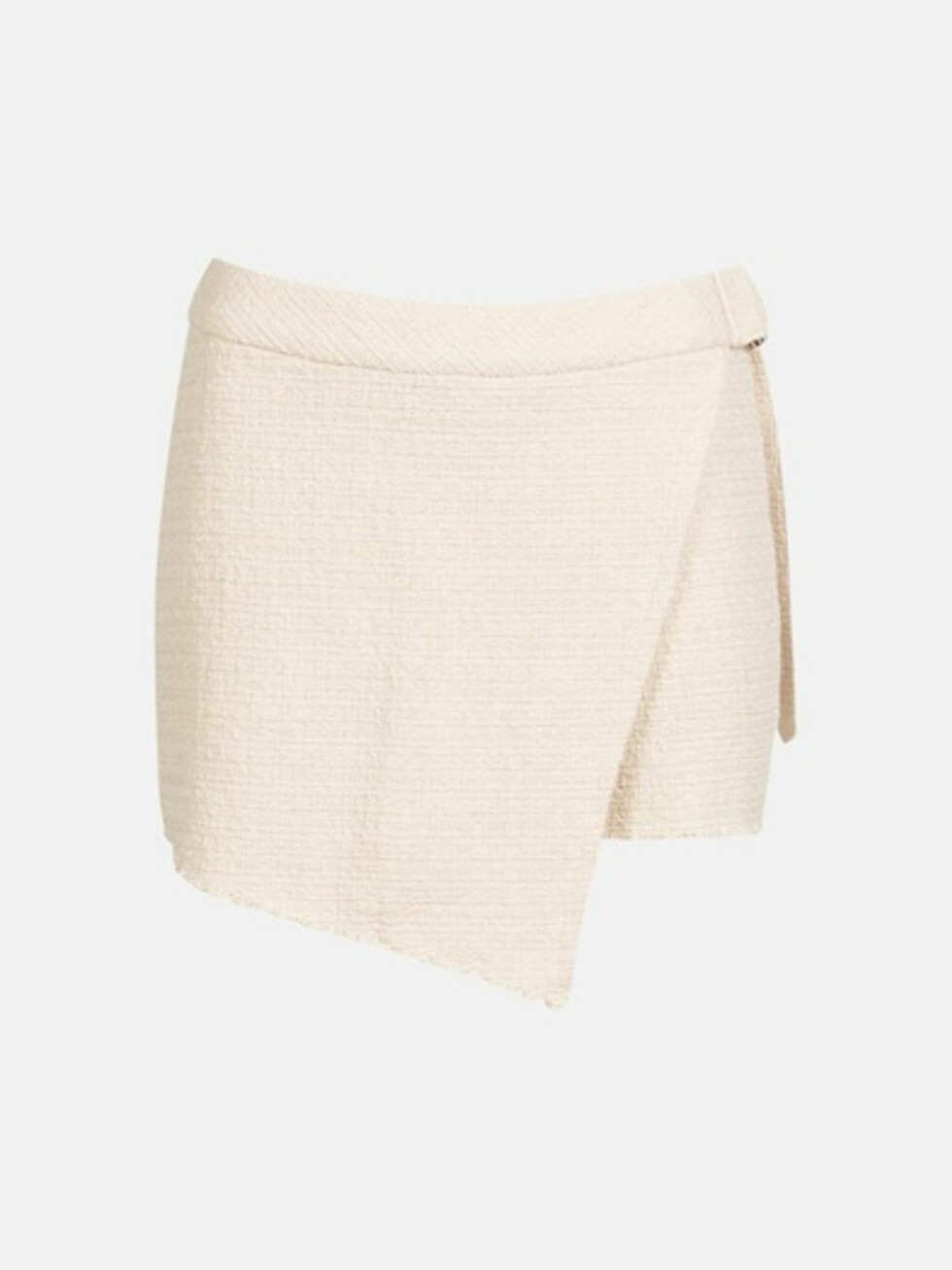 Shorts fra Never Denim, kr 499. Foto: BikBok.no