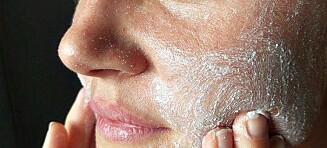 5 ting du ALDRI bør smøre i ansiktet