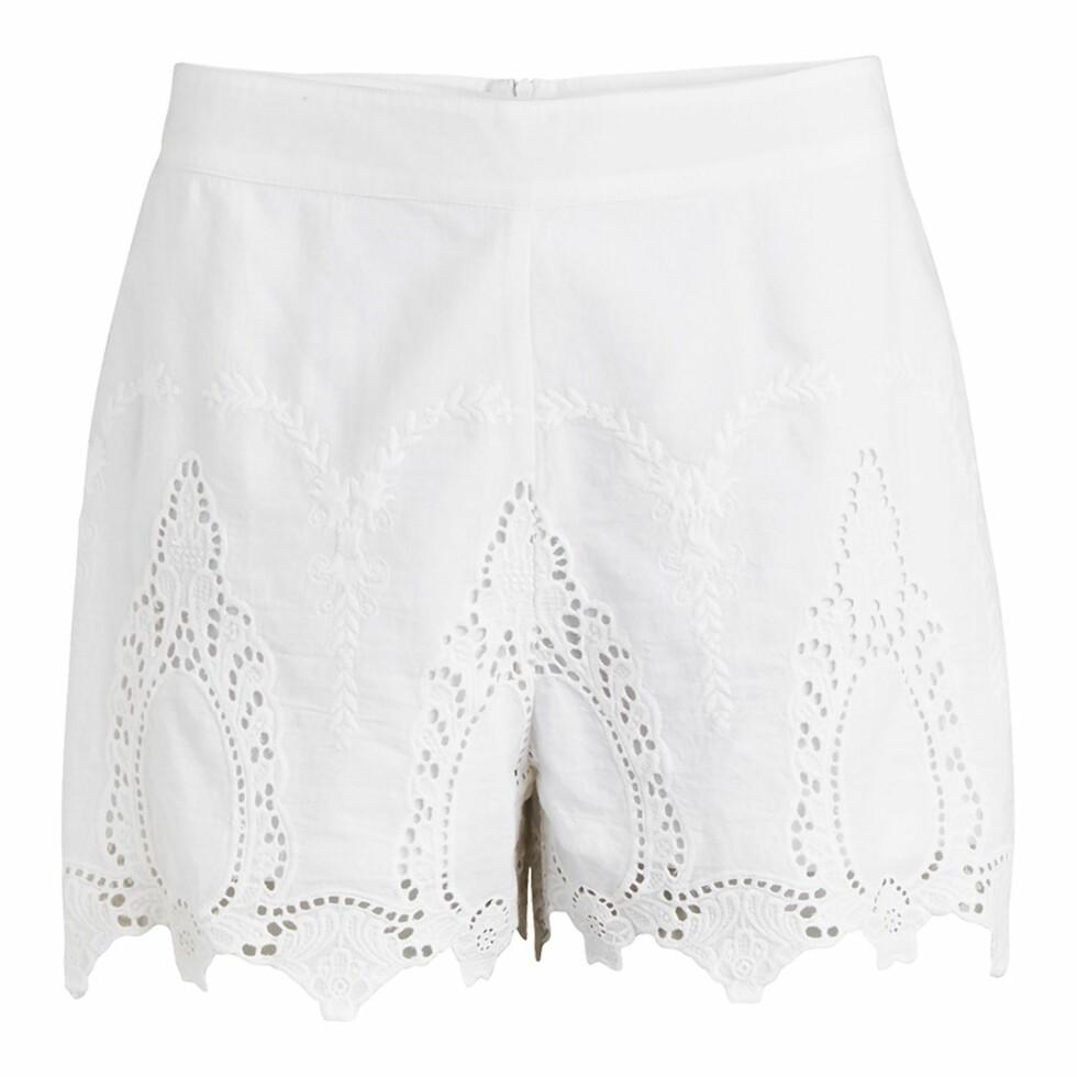Shorts fra Lindex, kr 299. Foto: Produsenten