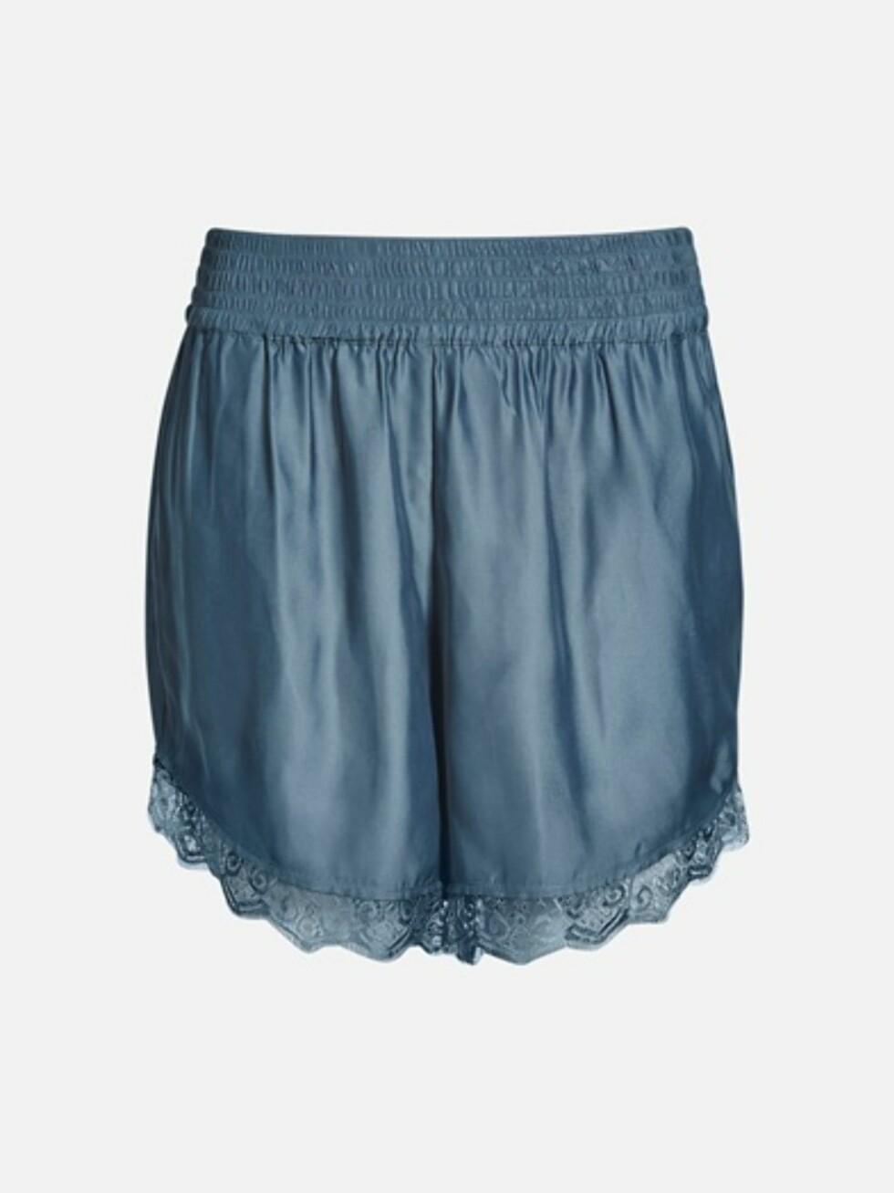 Shorts fra Bik Bok, kr 249. Foto: Produsenten