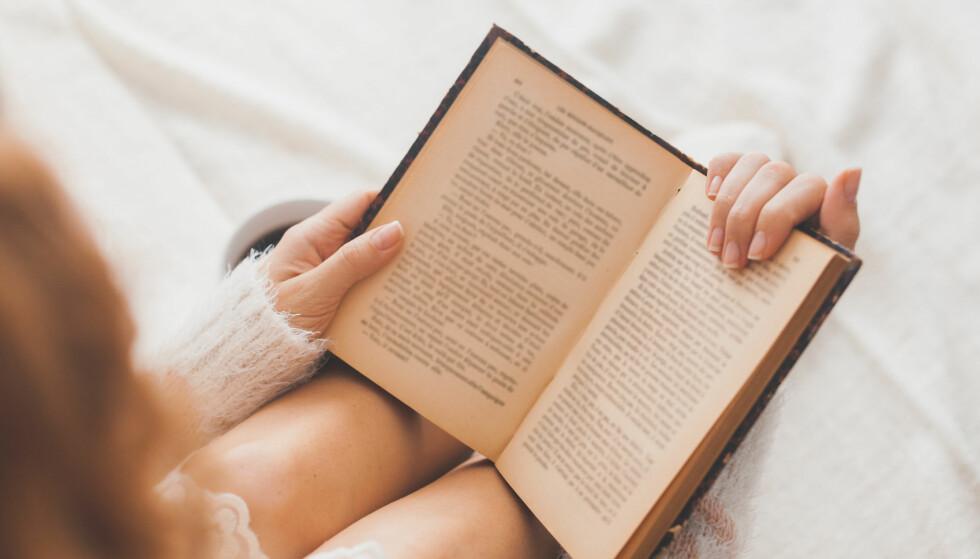 Psykologer røper: Dette er de beste selvhjelpsbøkene