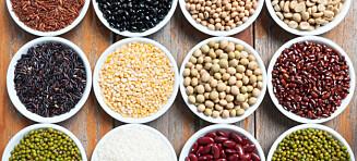 5 grunner til at du bør spiser mer belgfrukter