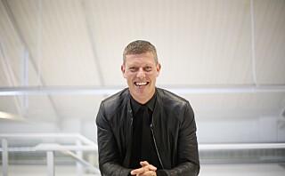 Jan Fredrik Karlsen (42): - Hemmeligheten bak min suksess er...