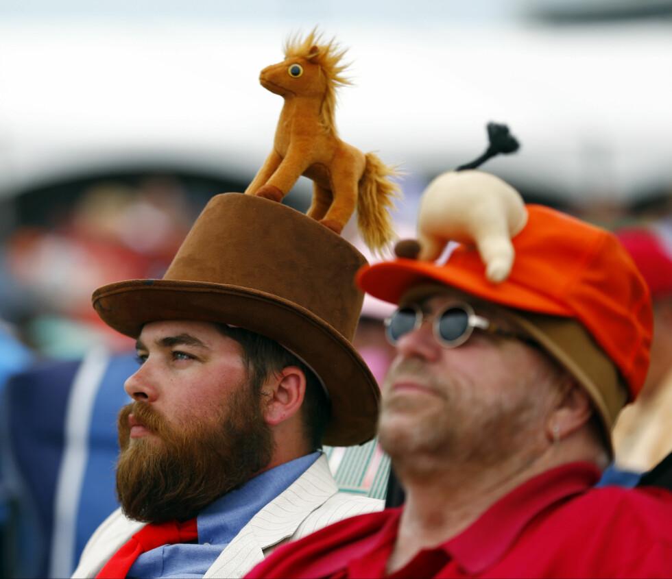 Kentucky Derby Foto: Ap