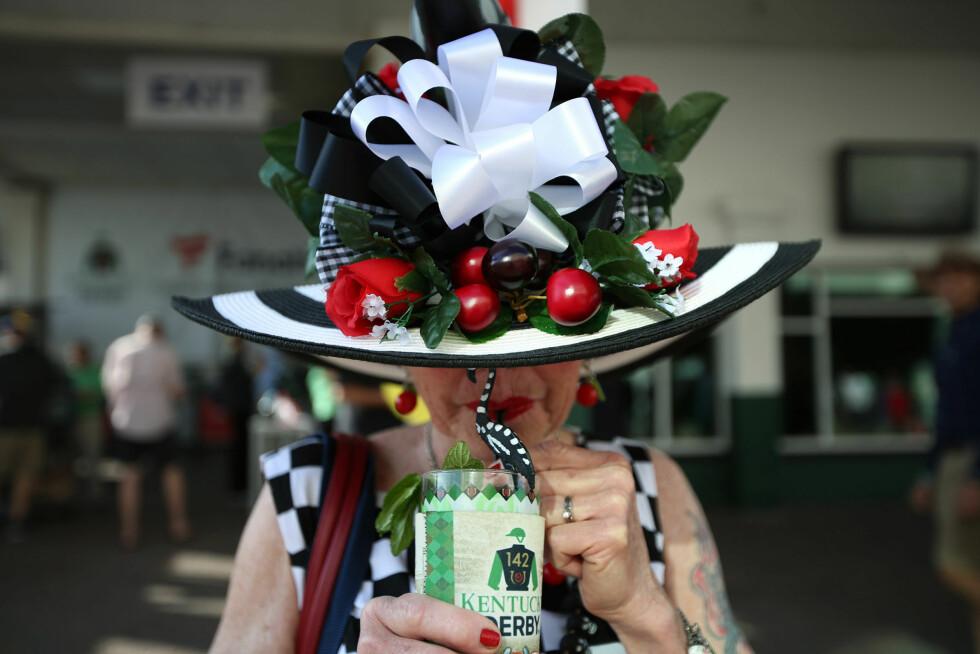 Kentucky Derby Foto: Reuters