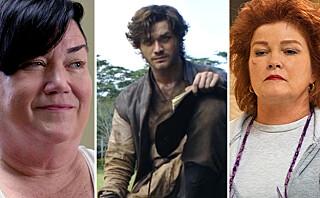 Hollywoodstjerner hyller norske Lilyhammer : - Det er min favoritt på Netflix