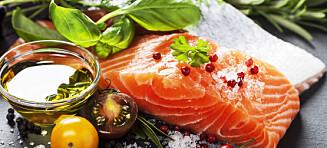 Å spise dette kan gjøre deg smartere