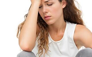 Er du konstant trøtt og sliten?
