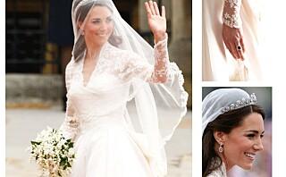 Designeren bak brudekjolen til hertuginne Kate (34) saksøkes