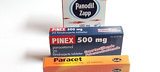 3 ting du IKKE bør bruke smertestillende til