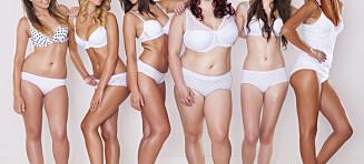 5 ting du ikke visste om fettprosent