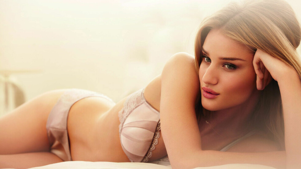 SEXY: Cecilie Kjensli skriver om det å være sexy i KK-spalte. FOTO: NTB scanpix