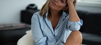 Top Model-programleder Janka Polliani sier «JA» til strekkmerker