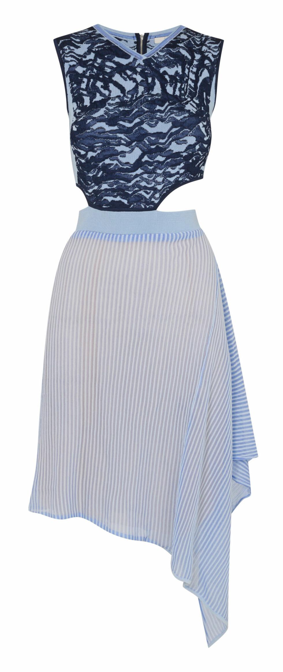Kjole fra Dagmar, kr 4995. Foto: Produsenten