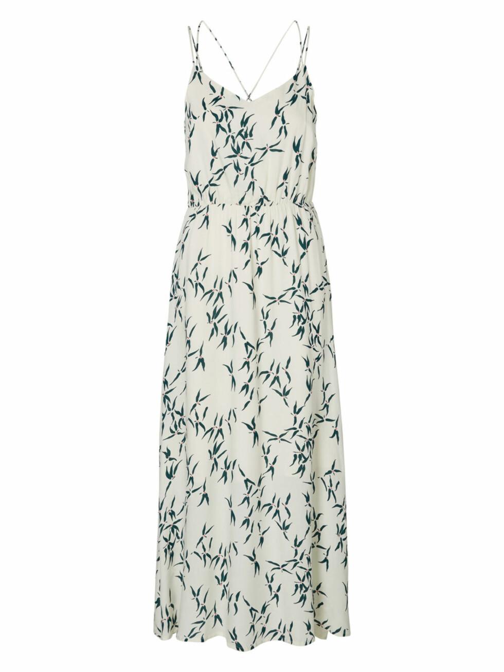 Kjole fra Vero Moda, kr 399,95. Foto: Produsenten