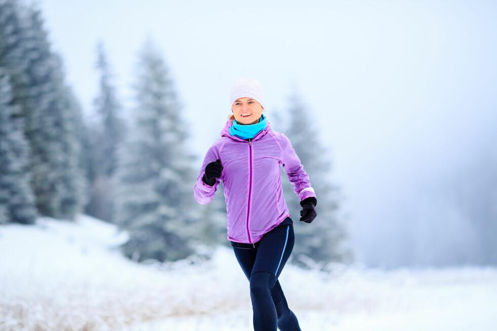 <strong>UTHOLDENHETSTRENING ØKER RISIKOEN FOR ARTRIEFLIMMER:</strong> Løping, roing, sykling og skigåing øker risikoen for atrieflimmer med opptil fem ganger, sier eksperten.  Foto: Shutterstock / Blazej Lyjak