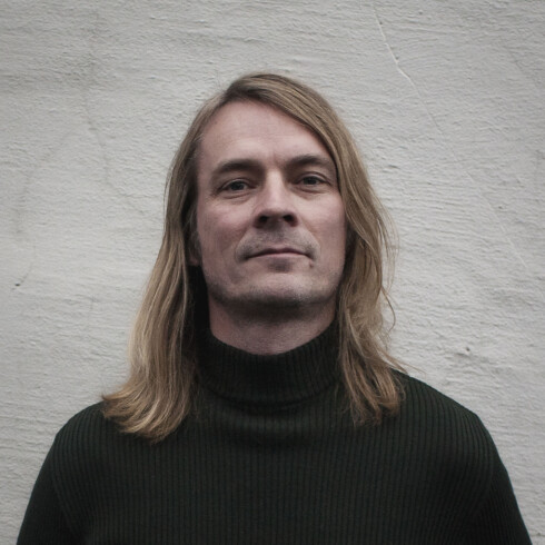 EKSPERT: Peder Kjøs er psykolog og spesialist i klinisk voksenpsykologi. Foto: Privat