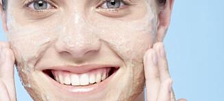 9 renseprodukter huden din vil ELSKE nå