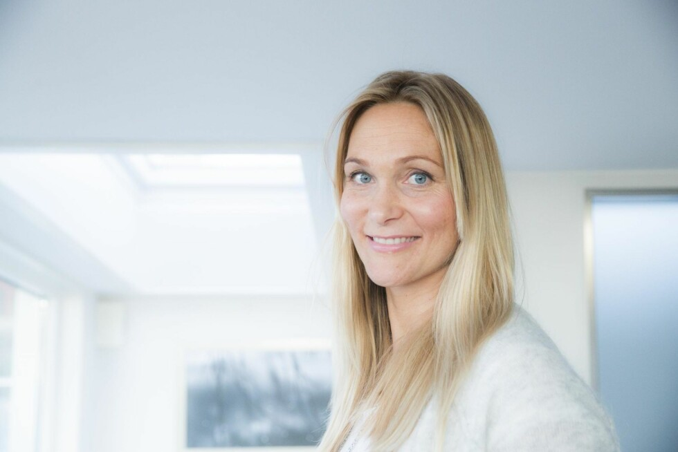 KARINA HOLLEKIM: Karina var internasjonalt kjent som basehopper og en av verdens beste frikjørere på ski. Etter fallskjermulykken måtte hun skape seg et nytt liv. Foto: Foto: Berit Roald/NTBScanpix