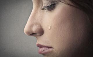 Slik kan du lære å leve med sorg