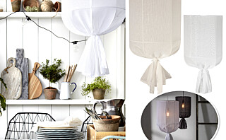 Hot eller not? Disse lampene er interiørelskernes nye favoritt
