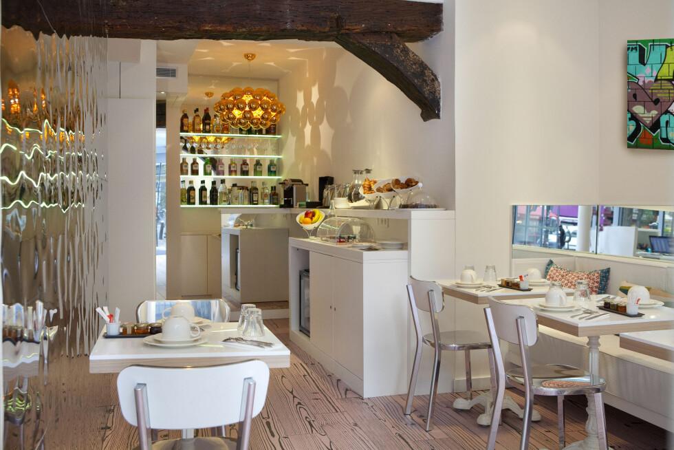 Foto: Hotel Georgette / Bielsa