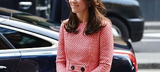 Det trenger ikke koste 15.000 kroner å se like flott ut som hertuginne Kate!