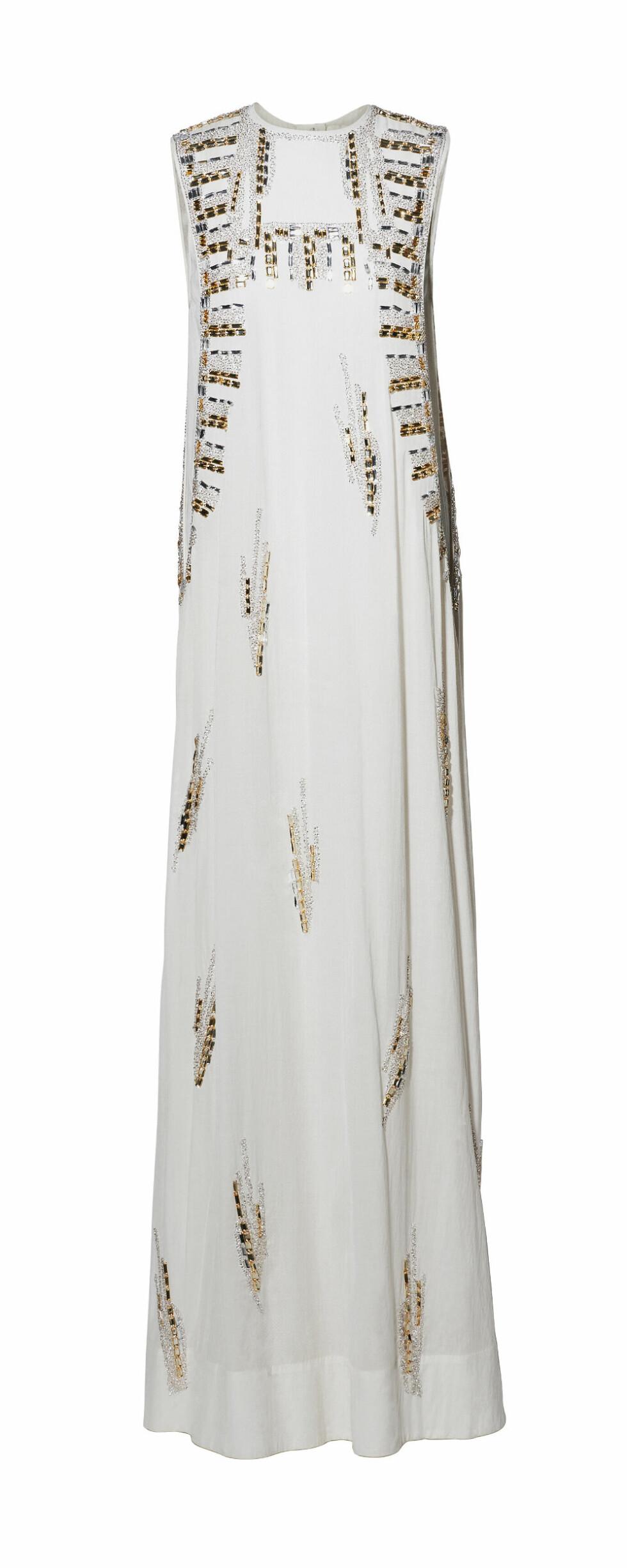 Kjole fra H&M, kr 4999. Foto: Produsenten