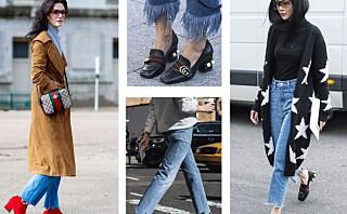 Ukens stiltips med Darja: Jeanstrenden som tar helt av