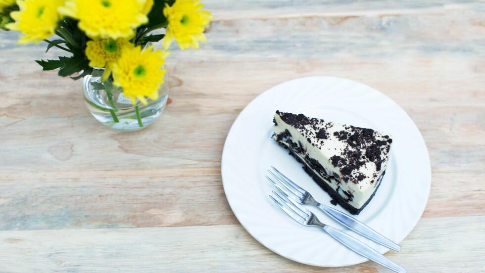 KAKEDAGEN: Feir kakedagen med en skikkelig god og saftig kake! I denne saken finner du våre tre favorittoppskrifter.  Foto: Shutterstock / P-fotography