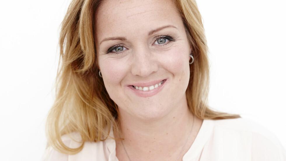 HAR FUNNET ROET: Komiker og journalist Siri Kristiansen skriver om hvordan hun har funnet roen, i alle fall nesten.  Foto: All Over Press Norway